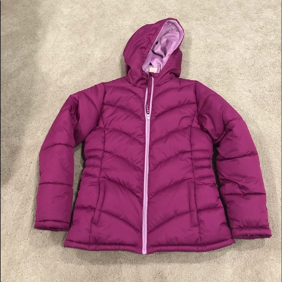 Faded Glory Other - Girls Puffer Coat (size 14/16)